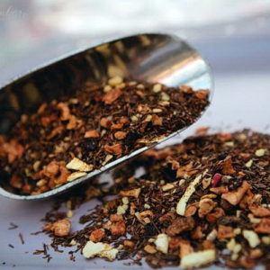 Almond-Orange-Rooibos